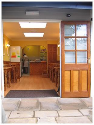 Bishops Lydeard Tea Room